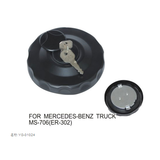 fuel tank cap for Benz truck
