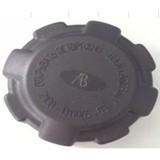 plastic gas cap