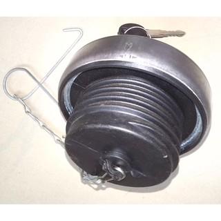 plastic fuel tank cap