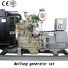 factory direct offer 250kVA-3000KVA Diesel Generator