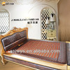 Jade heating mattress, far-infrared heating mattress, net surface