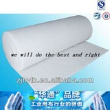 polyester woven fabric roll