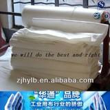 woven and nonwoven glassfiber filter cloth