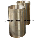 Cast Bronze for Sandvik H8800 Crusher