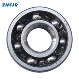 Deep Groove Ball Bearing, Ball Bearing Steels, Angular Contact (JR007)