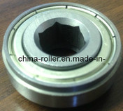 Non-Standard Bearing Hexagon Non-Standard Rolling Bearings