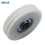 Automatic Door Pulley (JR048)