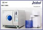 Hospital Automatic Autoclave Machine (Novo B+ 23)
