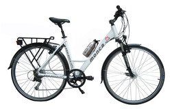 High Quality Electric Bicycle with Mini Bottle Battery (M713CC)