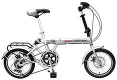 Fashion Folding Bike Mini Bike (F1602)