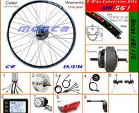 Electric Bike Kits with 350W Motor (MK561)