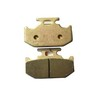Sintered ATV Brake Pads (15-152)