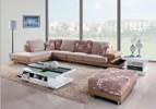 sofa, fabric sofa, L shape sofa, living room furniture, modern sofa