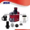 Manufacturer electric food processor XS-898 8 X 1.2