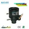 Avemia Megapixel IR 2.8-12 Varifocal  Auto Iris  Board  CCTV Lens
