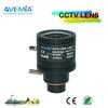 Avemia Megapixel IR 2.8-12 Varifocal  Board  CCTV Lens