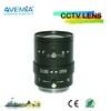 Avemia Megapixel IR 2.8-12 Varifocal CS Mount  Manual Iris CCTV Lens