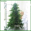Decoration PVC Christmas Tree Artificial Christmas Tree with Pine Cone (CT1200043)