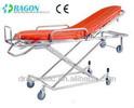 DW-SS006 stainless steel Ambulance stretcher ambulance equipment