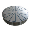 Radial Pole Electric Permanent Magnetic Chuck (EPR)