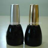 15ml uv nail gel polish bottle
