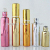 10ml glass perfume bottle with roller ball