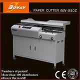 Glue Binding Machine (BW-950Z, BW-950Z5)