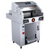 Hydraulic Paper Cutter (AR520S, AR520T, AR520Z)