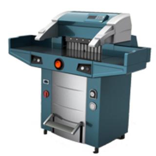Hydraulic Paper Cutting Machine (AR670S, AR670T, AR670Z)
