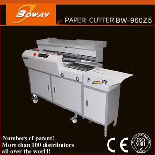 Perfect Binding Machine (BW-960V, BW-960Z5)