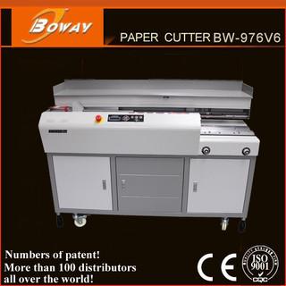 Perfect Binder (BW-976V3, BW-976V6, BW-976Z5)