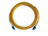 LC/PC-LC/PC Duplex Core Patch Cord SM 9/125 3.0.