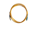 FC/UPC-SC/UPC Single Core Patch Cord 9 /125 Sm 3.0