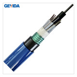 GYTS Double Jacket Outdoor Fiber Optic Cable