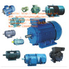 YB400-450 series high-voltage explosion proof three-phase asynchronous motor