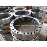 High Strength Steel Transmission Shaft Parts