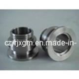 High Precision CNC Machining Shaft Sleeve