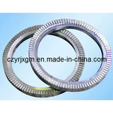Gear Ring/ Manufactured Forged Steel Gear Ring/ Internal Gear Ring/ Slewing Ring Bearing with External or Internal Gear/ Helical Gears and Gear Rings