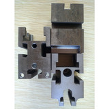Machining Part/ Black Anodization Part/ Auto Part/ CNC Machining Parts/ Metal Machining Part