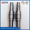 Shaft/ Eccentric Shaft/ Forging Eccentric Shaft/ Connecting Shaft/ Transmission Shaft