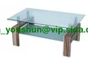 hot selling white high gloss coffee table