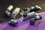 DC Brushless Gear Motor (BLDC Motor)