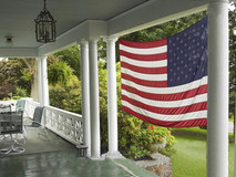 Polyester All Countries Flags (CS236)