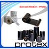 Resin Barcode Ribbon