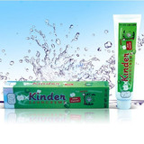 children anti-bacterial toothpaste wholesale