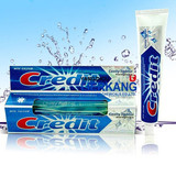 fresh anti-cavity adult toothpaste