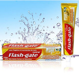 fresh anti-bacterial crystal gel toothpaste