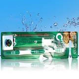 mini hotel organic toothpaste