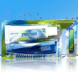 small travel high quality toothpaste