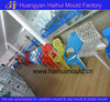 plastic chair injection mould high quality chair mould